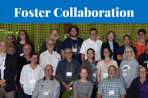 Foster Collaboration