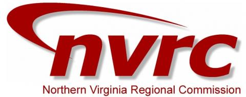 Northern Virginia Regional Commission Logo