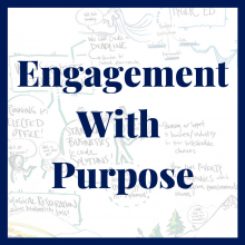 Engagement With Purpose