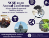 Images relating to the NCSE 2020 Annual Conference theme of Science in Environmental Decision-Making.